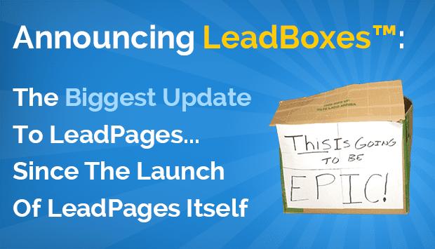 LeadBoxes
