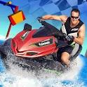 Racing Offroad Jetski icon