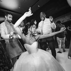 Wedding photographer Gareth Davies (gdavies). Photo of 09.08.2018