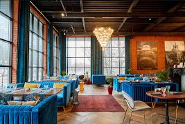 Ресторан Mansard
