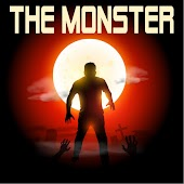 The Monster (I'm Friends with the Monster) (Karaoke Version)