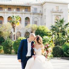 Wedding photographer Alina Nechaeva (nechaeva). Photo of 30.10.2016