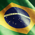 brazilian flag wallpaper icon