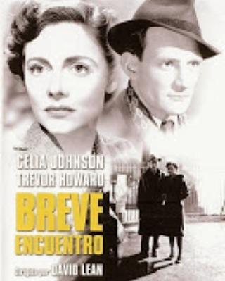 Breve encuentro (1945, David Lean)