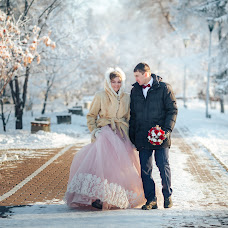 Wedding photographer Andrey Kozyakov (matadorOmsk). Photo of 19.12.2017