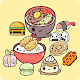 Cute Food Wallpapers for PC-Windows 7,8,10 and Mac