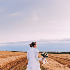Wedding photographer Alena Babina (yagodka). Photo of 21.10.2018
