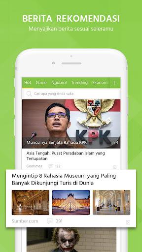 Caping - Jadikan Membaca Lebih Berharga  screenshots 3