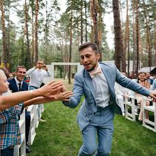 Wedding photographer Viktor Teslenko (ViktorTeslenko). Photo of 16.08.2017