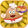 Cooking Pou Let's Cook! apk