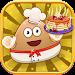 Cooking Pou Let's Cook! icon