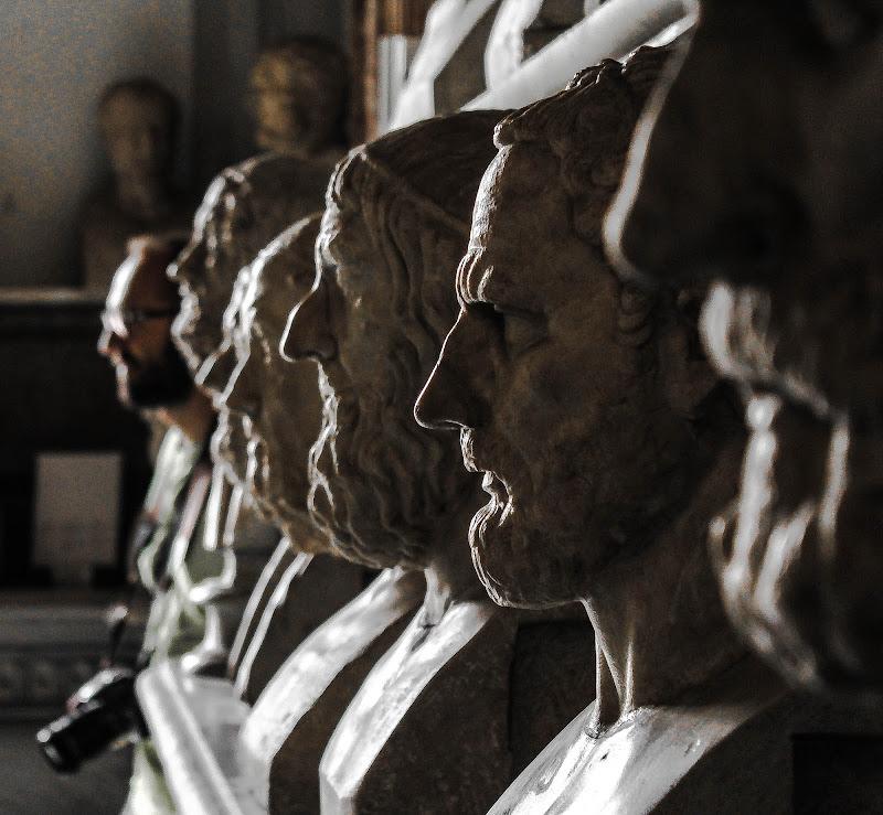 Gli imperatori di Marco_Vannucci