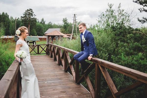 Свадебный фотограф Леша Городилов (alex43). Фотография от 17.10.2017