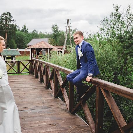 Wedding photographer Lesha Gorodilov (alex43). Photo of 17.10.2017