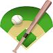 野球スコアブック(BaseBall Score Book)