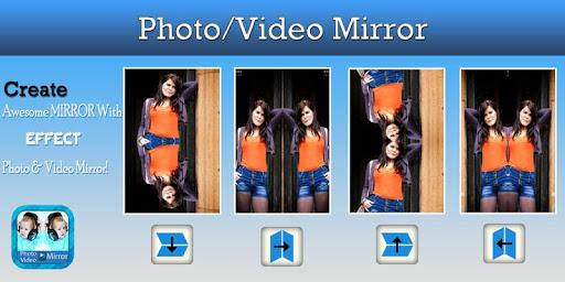 Video Photo Mirror