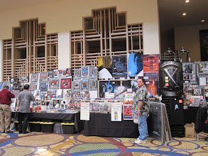 Photo: Star Trek Convention - SF Hyatt