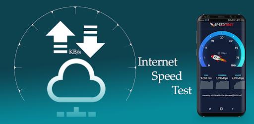 wifi hastighet test