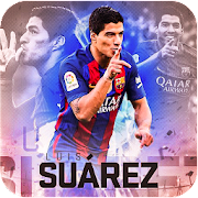 Luis Suarez Wallpapers New icon