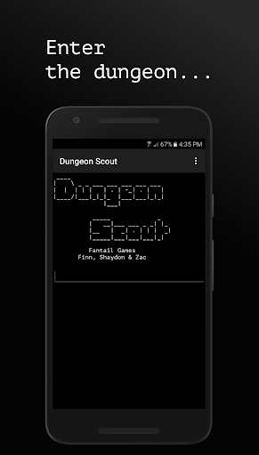 Dungeon Scout