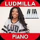 Ludmilla Piano per PC Windows
