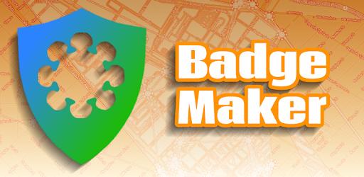 Badge Maker - Apps on Google Play