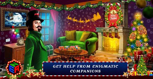 Santa's Homecoming Escape - New Year 2020 2.5 screenshots 8