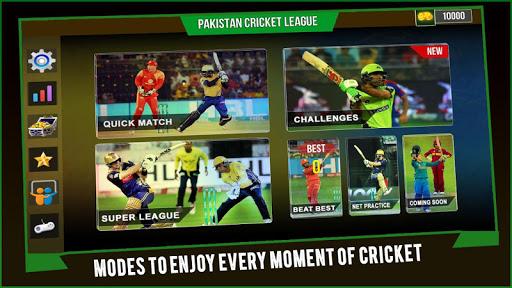 Pakistan Cricket League 2020: Play live Cricket 1.5.2 screenshots 9