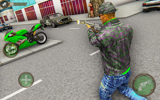 San Andreas Crime Fighter City 1.4 screenshots 4