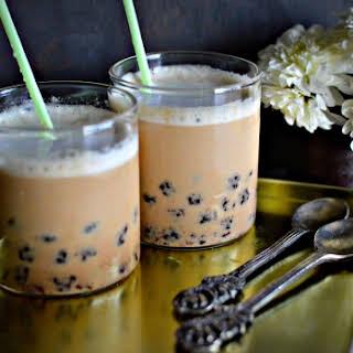 Bubble Tea ( Boba Tea ).
