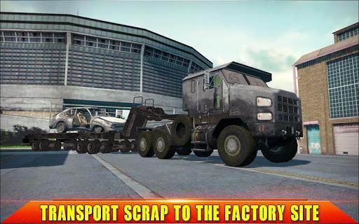 Heavy Crane Simulator Game 2019 u2013 CONSTRUCTIONu00a0SIM 1.2.5 screenshots 5