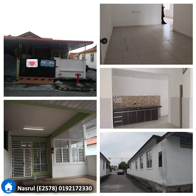 [END LOT,RENOVATED] Rumah Teres 1 Tingkat di Bandar Perdana, Sungai Petani