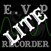 EVP Recorder Lite - Spotted: Ghosts