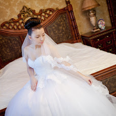 Wedding photographer Sergey Zaycev (ZaycevS). Photo of 02.12.2015
