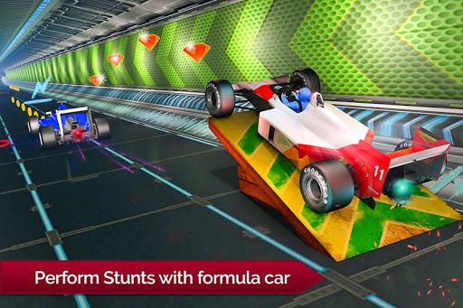 Formula Car Racing Underground - Sports Car Racer 1.11 screenshots 5