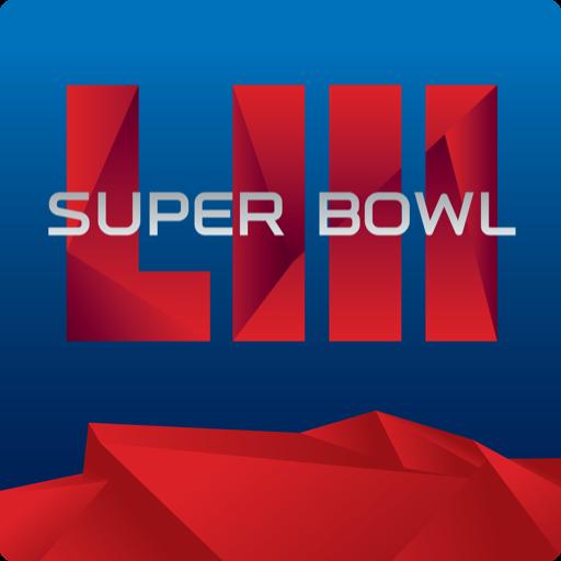 Super Bowl LIII Fan Mobile Pass