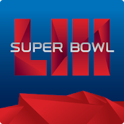 Super Bowl LIII Fan Mobile Pass