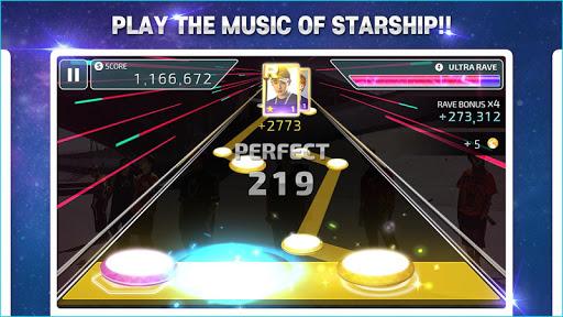 SuperStar STARSHIP 1.11.9 screenshots 3