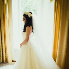 Wedding photographer Ilsur Gareev (ilsur). Photo of 18.01.2017
