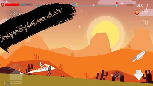 Hero's Adventures  captures d'écran 2