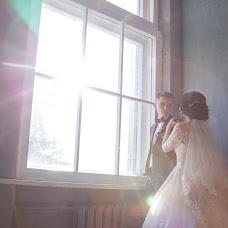 Wedding photographer Dmitriy Tkachuk (svdimon). Photo of 05.02.2018