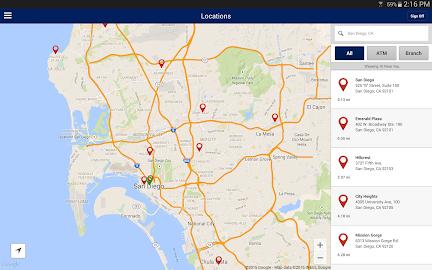 CBT Mobile Banking Screenshot 9