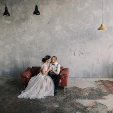 Wedding photographer Anya Chikita (anyachikita). Photo of 24.10.2017