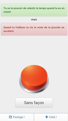 Appuierez vous sur le bouton ? screenshots 1