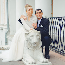 Wedding photographer Vera Orekhovskaya (VeraVolga). Photo of 08.06.2018