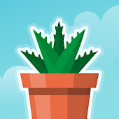 Terrarium: Garden Idle Android APK Download Free By Green Panda Games