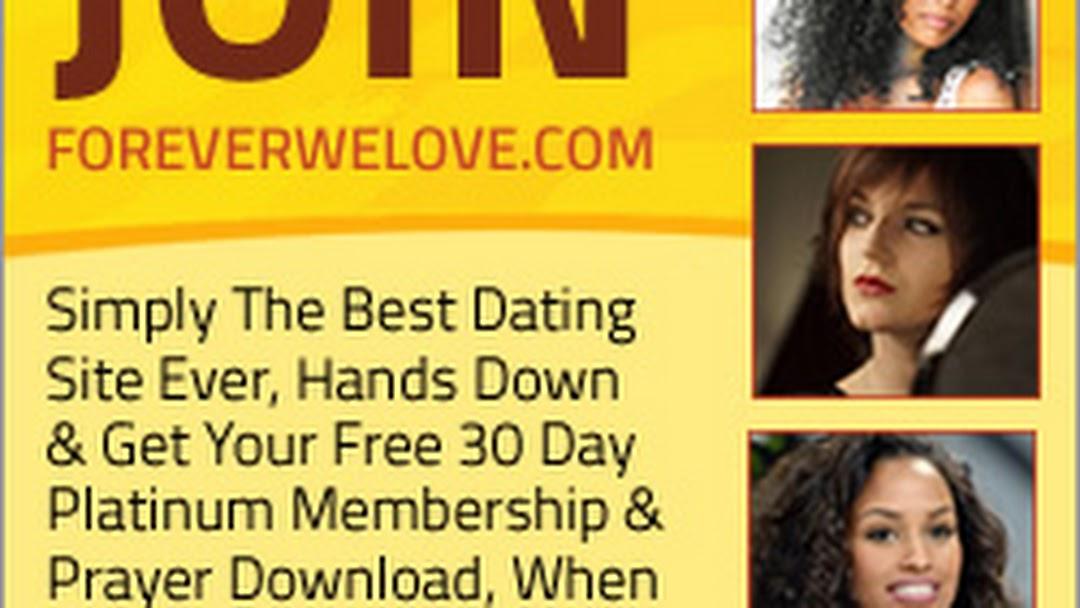 Beste Dating-Website-Header