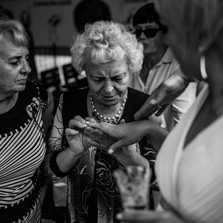 Свадебный фотограф Михаил Сабелло (sabello). Фотография от 10.08.2017