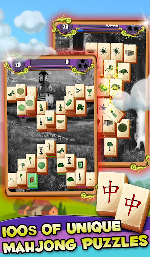 Lucky Mahjong: Rainbow Gold Trail 1.0.5 app download 1