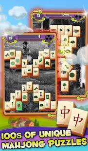 Download Lucky Mahjong: Rainbow Gold Trail For PC Windows and Mac apk screenshot 1